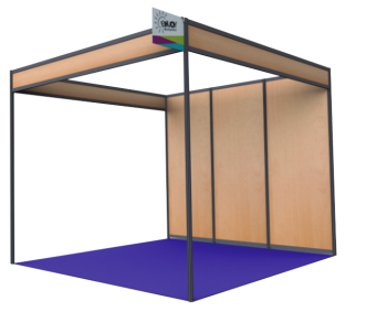 stand-modulaire